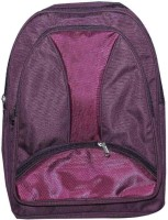 Port Port_purple 3 L Backpack Purple