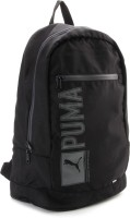 Puma PUMAPioneerBackpackI Black