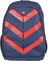 Tommy Hilfiger Biker Club Delta 15.8 L Medium Laptop Backpack: Backpack