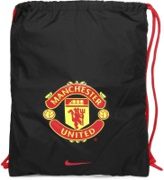 Nike Premium 5 L Backpack Black/Action Red/(Action Red), Size - 430