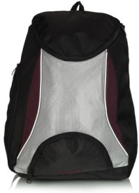 Fastrack A0325NPR01 Free Size Backpack