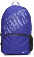 Nike Trend Mid Dark Unisex Graphic 25 L Backpack Dark Royal Blue