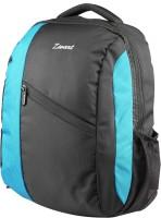 Zwart JARNOR-B 30 L Laptop Backpack Black, Blue