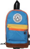 Goldendays Sling Chest Bag 5 L Backpack Sky Blue