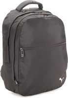 Puma Epic Backpack Black, Puma Red