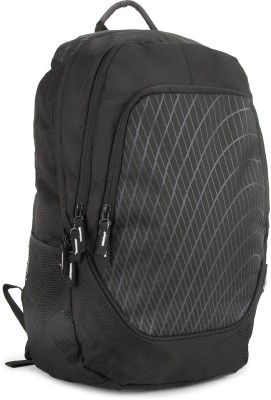 Campus Gear Campus 2 Laptop Backpack (Black)