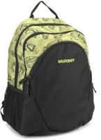 Wildcraft Hinge Olive Backpack: Backpack