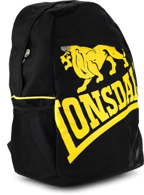 Extra 50% Off on Lonsdale Backpack from Flipkart at Rs 999