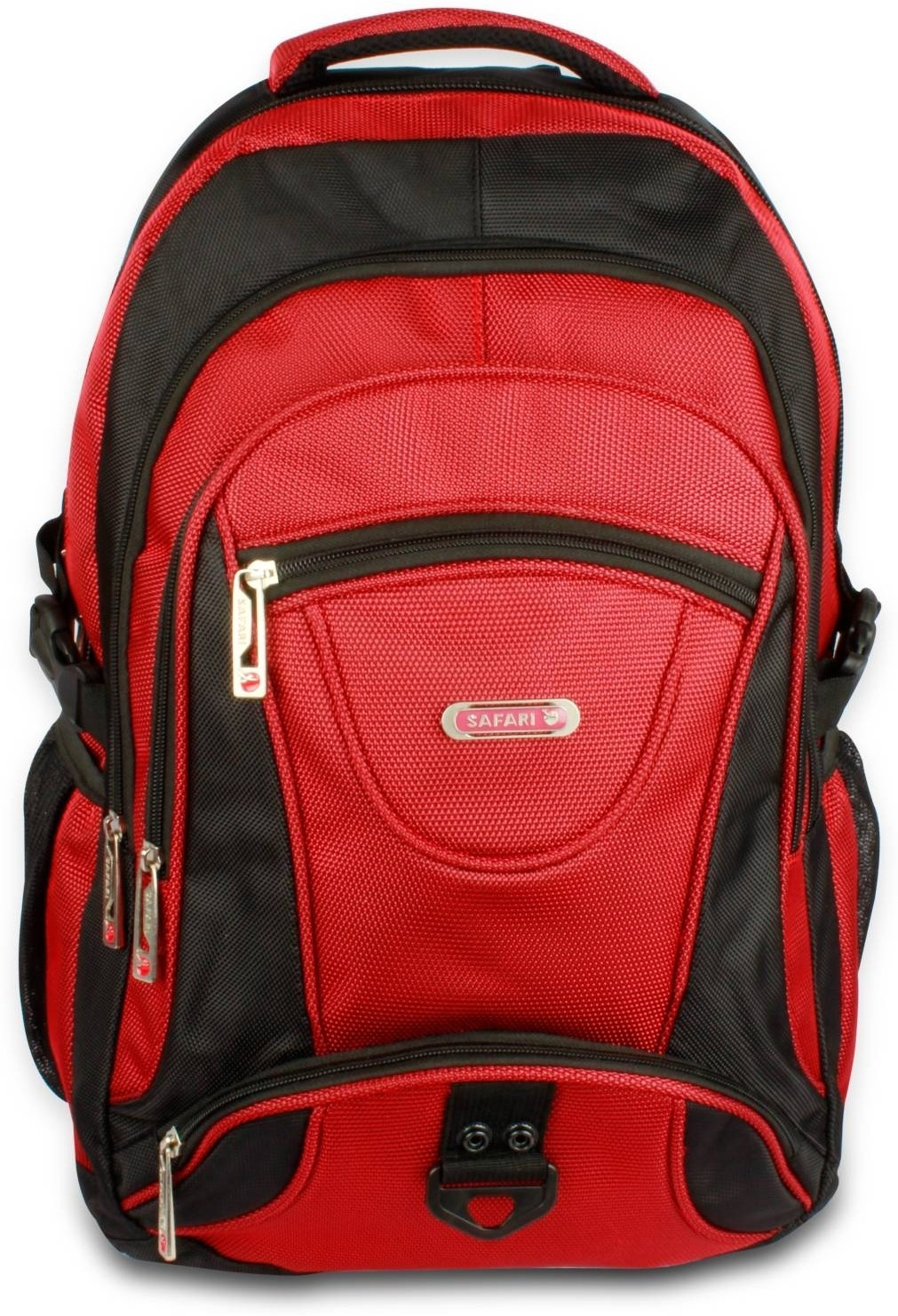 6ca73fe3ee83 Buy Safari Chase 108 26.9 L Medium Laptop Backpack Black