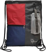 Hawai Light Weight Free Size Backpack - Multi-color-01
