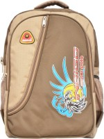Rr Rainbow Indigo 30 L Backpack Mehandi, Golden