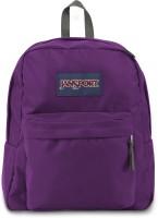 JanSport Spring Break 21 L Backpack Vivid Purple