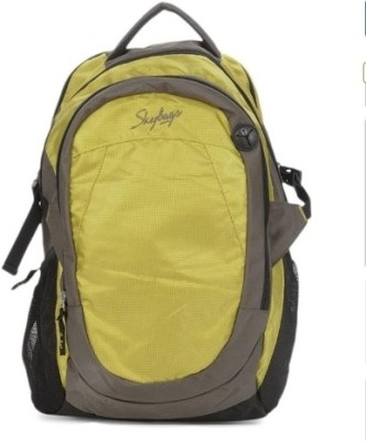 Buy Skybags Chip 02 Laptop Backpack: Backpack