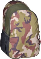 Red Chilli RC010815BTG 18 L Free Size Backpack Multi-Coloured, Size - 450