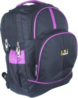 United UBK 35 L Backpack Blue And Purple