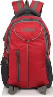 Suntop Neo 7 26 L Medium Backpack Grey, Red Checks, Size - 460