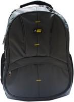 Travolic Krazy 4 2.5 L Medium Laptop Backpack Black, Size - 460