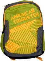 American Tourister Code 03 Lime 20 L Backpack Lime