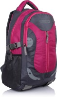 Suntop Neo 9 26 L Medium Backpack Graphite Grey & Magenta Checks, Size - 460