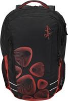 Skybags Footlose Gizmo 1 Black 26 L Backpack (Multicolor)