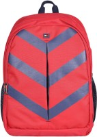 Tommy Hilfiger Biker Club Delta 15.8 L Medium Laptop Backpack: Backpack