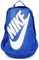 Nike Futura Tick Graphic Unisex 25 L Backpack Dark Futura Blue
