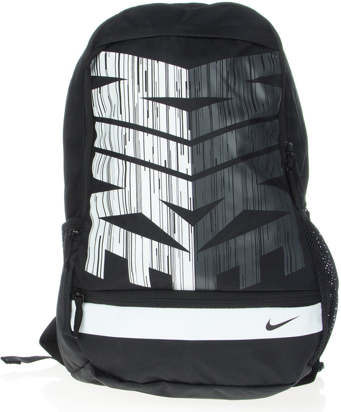 Gym Bag Flipkart: Nike Classic Line Unisex Medium Backpack Black