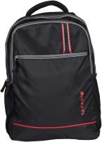 Safari Fusion 30 L Laptop Backpack Black