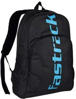 Fastrack AC022NBK02 Free Size Backpack: Backpack