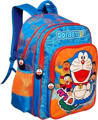 Buy Doraemon School_bag: Bag