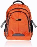 Yark School Bags Yark Unisex Waterproof Backpack