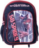 Spiderman Trolley Bag Spiderman Go Spider Waterproof Trolley