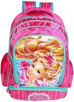 Barbie Mermaid Princess Waterproof Backpack: Bag