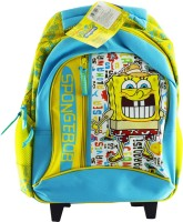 Nickelodeon Sponge Bob Shoulder Bag: Bag