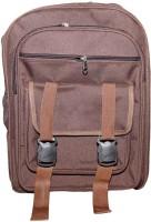 Port Port_Khakhi 3 L Backpack Khakhi