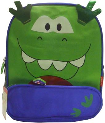 Starmark Backpack Starmark Zoopacks School Bag