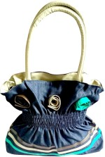 Evergreen School Bags Evergreen Jeans bag Waterproof Shoulder Bag