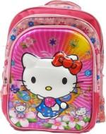 Lexuva School Bags 5D