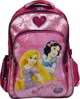 Disney Dancing Princess Shoulder Bag Pink
