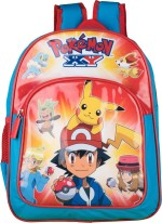 Pokemon School Bags Bag