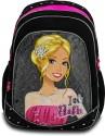 Barbie Shoulder Bag - Black