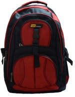 Yark Backpack Yark Mesh Padded Waterproof School Bag