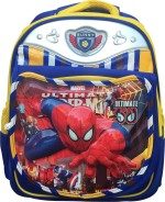 Happiesta School Bags Happiesta Waterproof Backpack