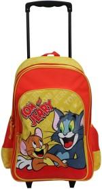 Tom & Jerry Backpack Tom & Jerry Tom & Jerry Waterproof Backpack
