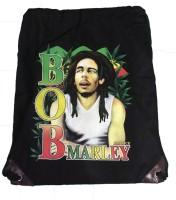 Verceys School Bag (Black, 14 Inch)