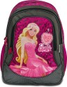 Barbie Shoulder Bag - Pink - BAGDTHR4SSMKBAYM