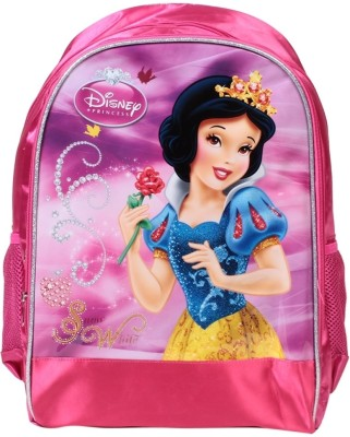 Disney Disney Princess Red Rose Waterproof Backpack Multicolor
