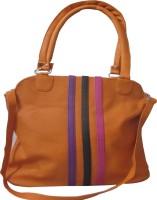 Women Dinero Regural Bag Shoulder Bag (Orange, 4)