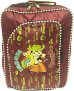 Riddi Impex Super Star School Bags Riddi Impex Super Star Chhota Bheem Waterproof School Bag