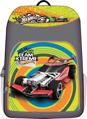 Buy Genius Hot Wheels Shoulder Bag: Bag